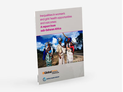 A report from sub-Saharan Africa